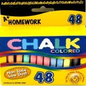 Chalk / Chalk Erasers