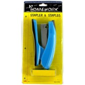 Staplers / Staples / Staple Removers
