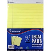 Paper Office - Index Cards, File Folders, Legal Pads
